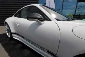 Assurance pour votre Porsche 911R