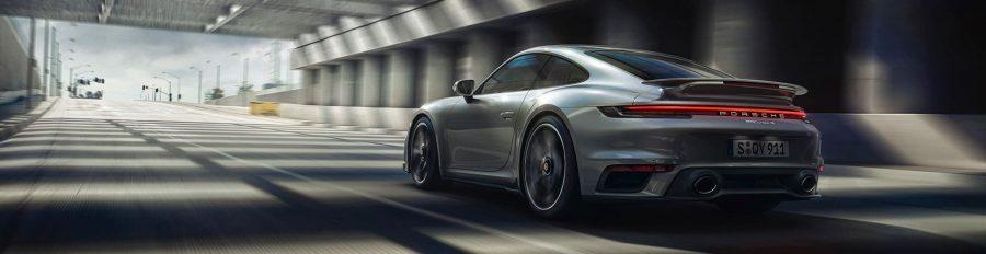 porsche 911 turbo s coupe 992 extérieur 01