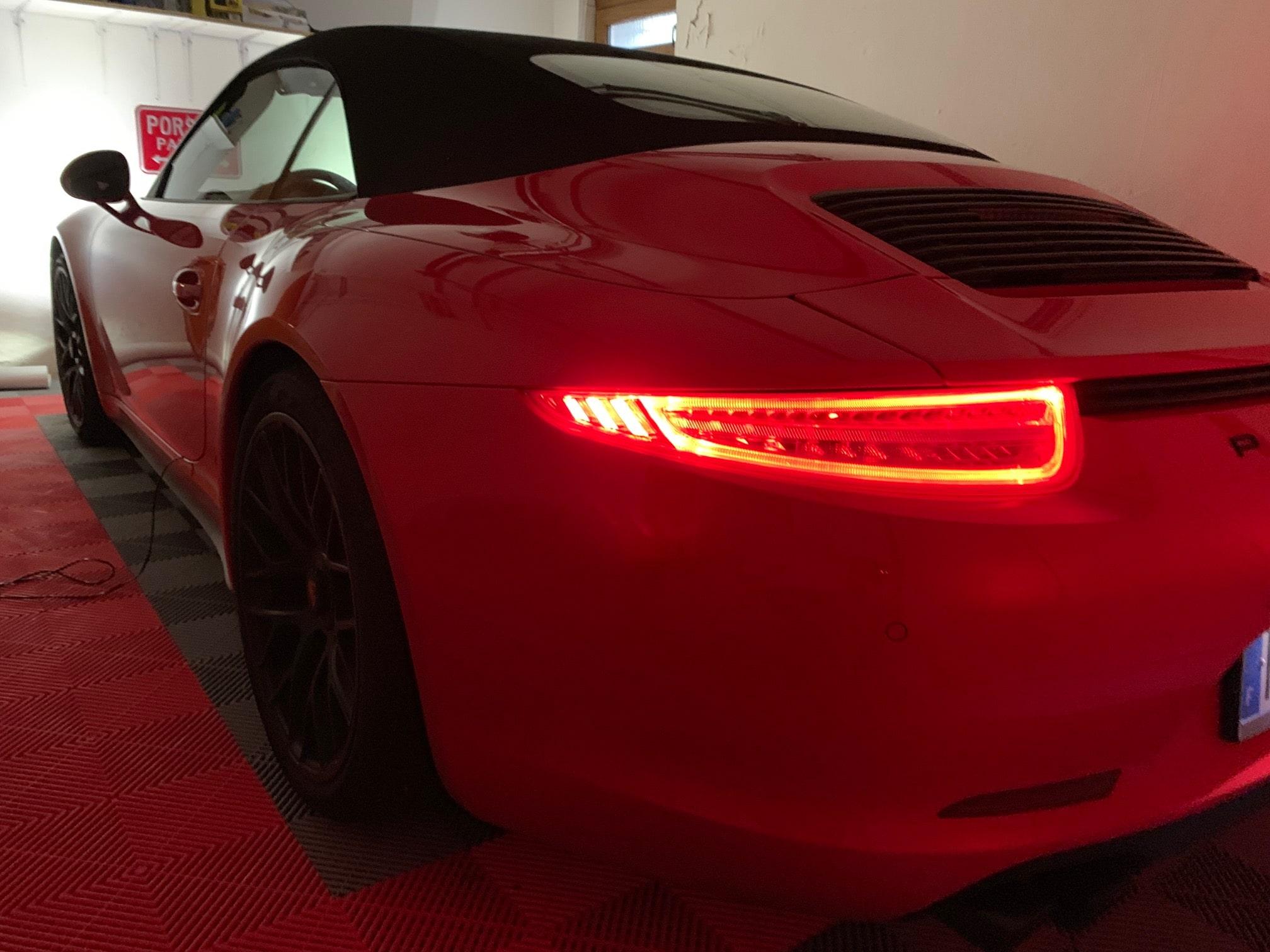 Comment assurer sa Porsche quand elle roule pas ou peu ?