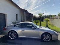 avis assurance client Porsche 911 997 Carrera S