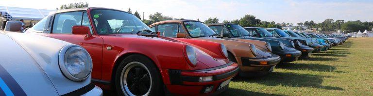 Conseils d'achat et cote des Porsche