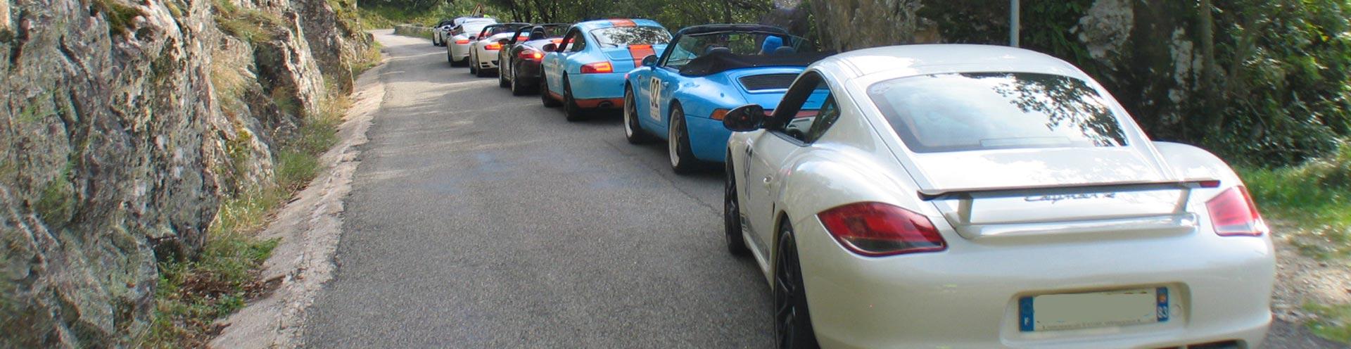 Pourquoi assurer sa Porsche chez un assureur spécialisé ?