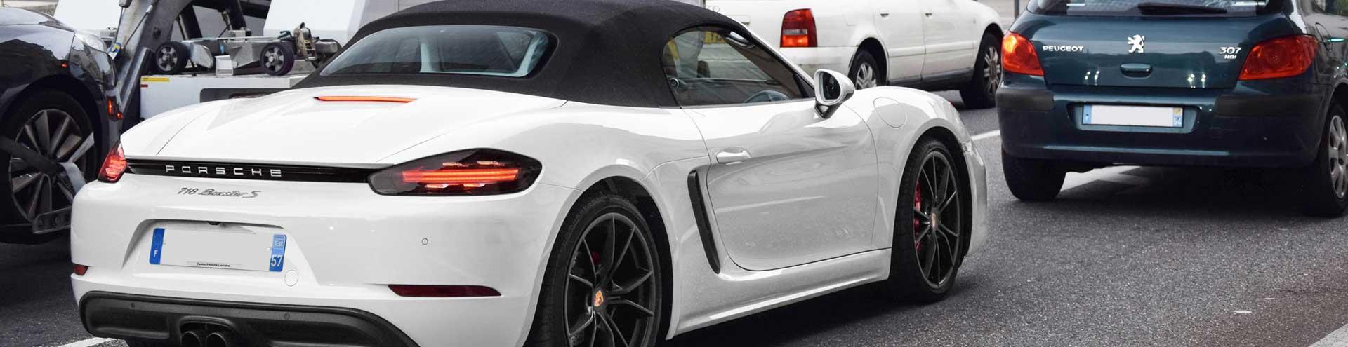 Êtes-vous sûr que l'assistance de votre contrat Porsche est de qualité ?