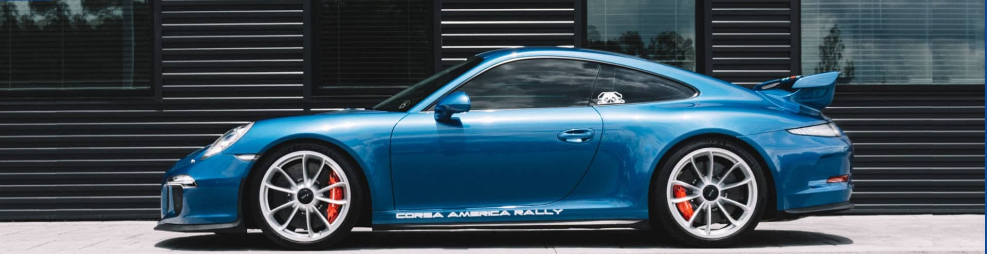 Pourquoi l'assurance de ma Porsche augmente chaque année ?