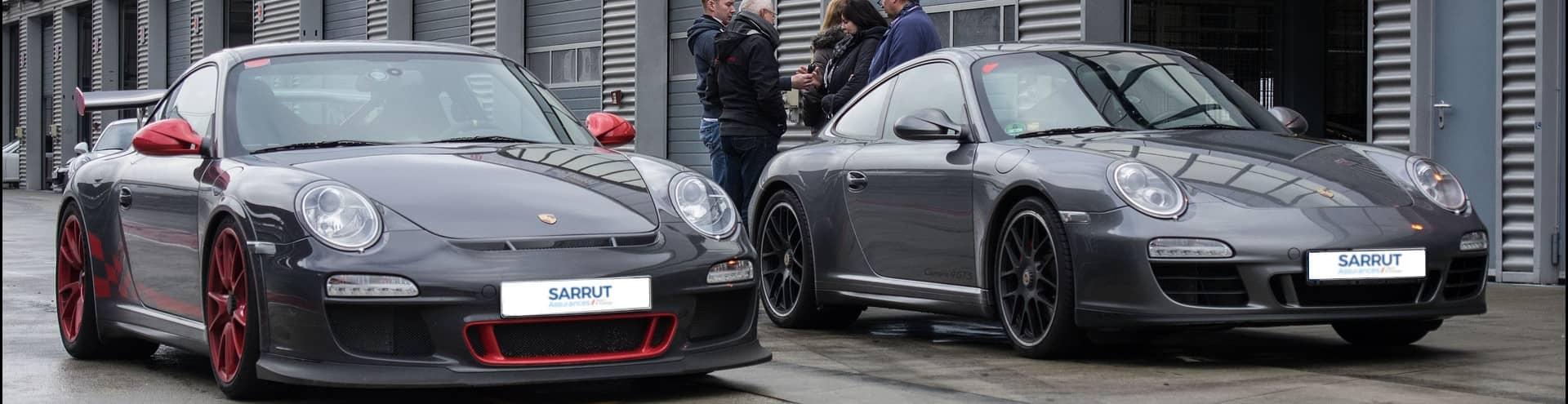 Pourquoi passer par un importateur spécialisé pour importer sa Porsche ?