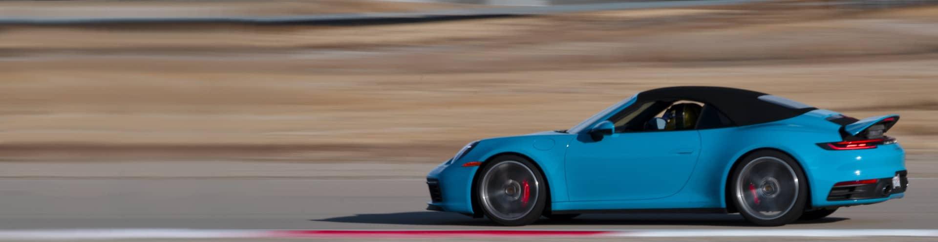 Assurance Porsche : pourquoi passer par un spécialiste ?